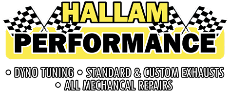 HallamPerformance.au
